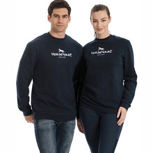 Load image into Gallery viewer, Horseware Signature Cotton Crew Sweatshirt