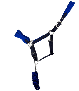 Cameo Elite Comfort Headcollar & Leadrope Set