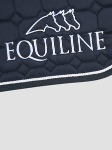 Equline Saddlepad - Outline