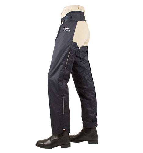 Horseware Unisex Cotton Lined Full Chaps