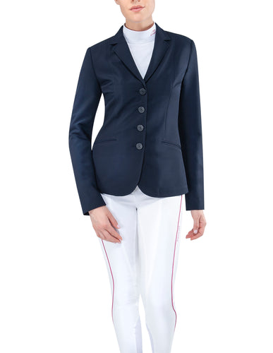 Equiline Ladies Competition Jacket - Chastity