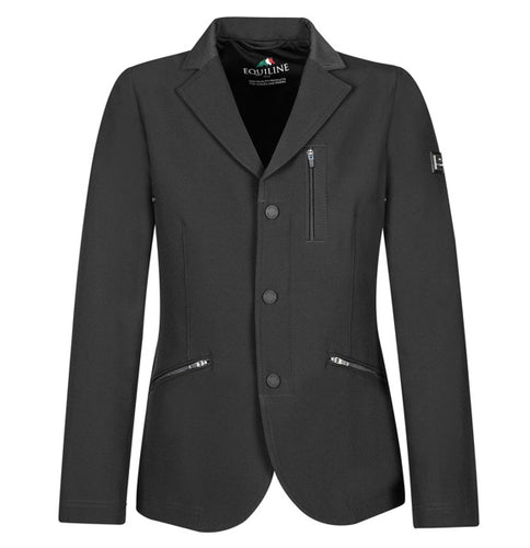 Equiline Boys Competition Jacket - Anacleto