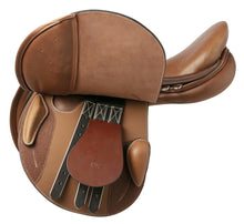 Load image into Gallery viewer, Eric Thomas Hybrid Mixed Saddle
