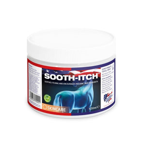 Equine America Sooth Itch Cream