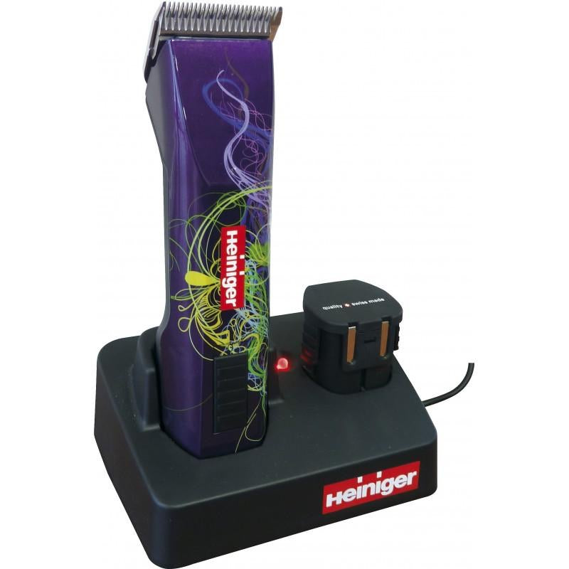 Heiniger 'Saphir Style' Finishing Cordless Clippers