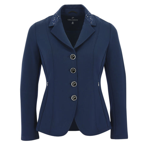 Equitheme Ladies Competition Jacket - Megev