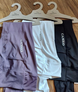 Cameo Core Collection Ladies Riding Tights