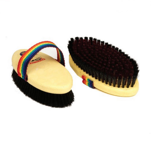 Body Brush Medium