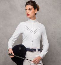 Load image into Gallery viewer, Alessandro Albanese Ladies Competition Shirt - Porto