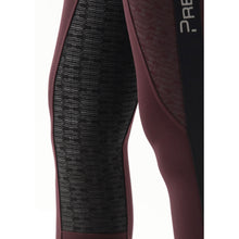 Load image into Gallery viewer, Premier Equine Ronia Ladies Gel Riding Tights