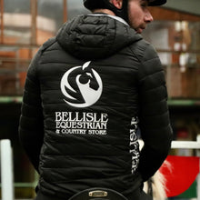 Load image into Gallery viewer, Bellisle Equestrian Padded Jacket