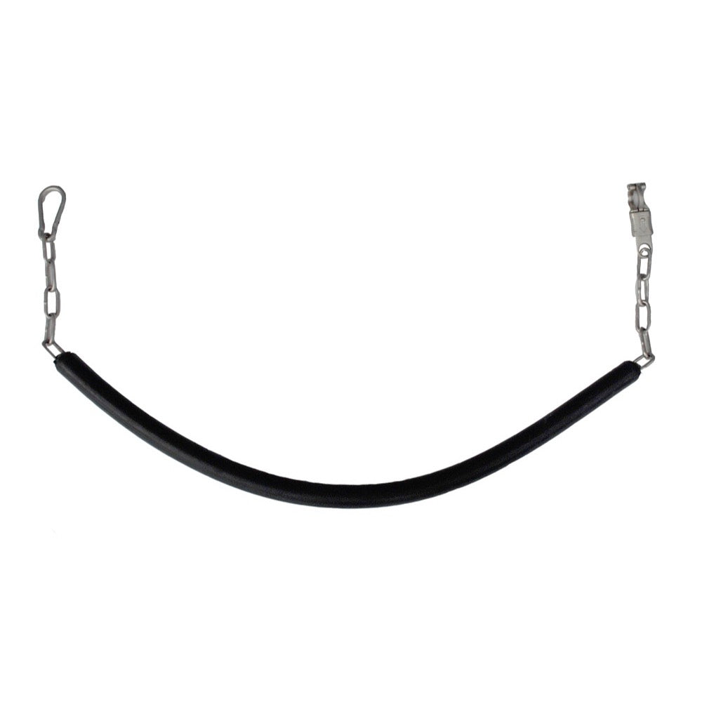 Rubber Stable Chain Guard With Clips