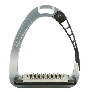 Feeling 'Arena' Alupro Adult Stirrups