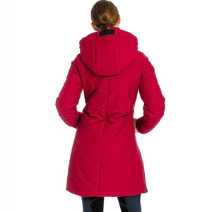 Horseware Long Line Padded Coat