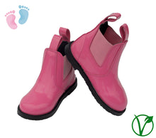 Load image into Gallery viewer, Rhinegold Little Ones Jodhpur Boot