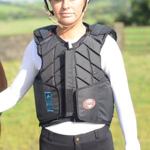 Mackey Equisential Flexi Body Protector
