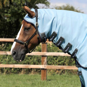 Premier Equine Buster Sweet Itch Fly Rug with Surcingles