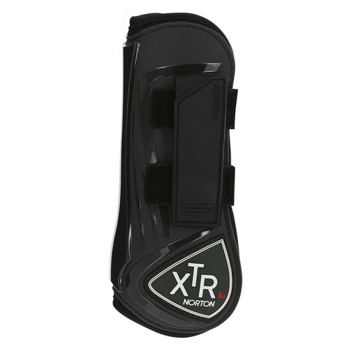 Norton XTR Velcro Tendon Boots