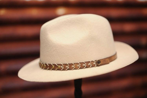 Fallen Broken Street The Cove Hat - Cream