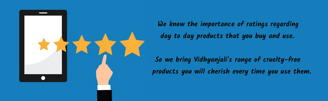 Top rated Vidhyanjali products
