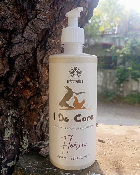 I Do Care - Body Lotion - Florin