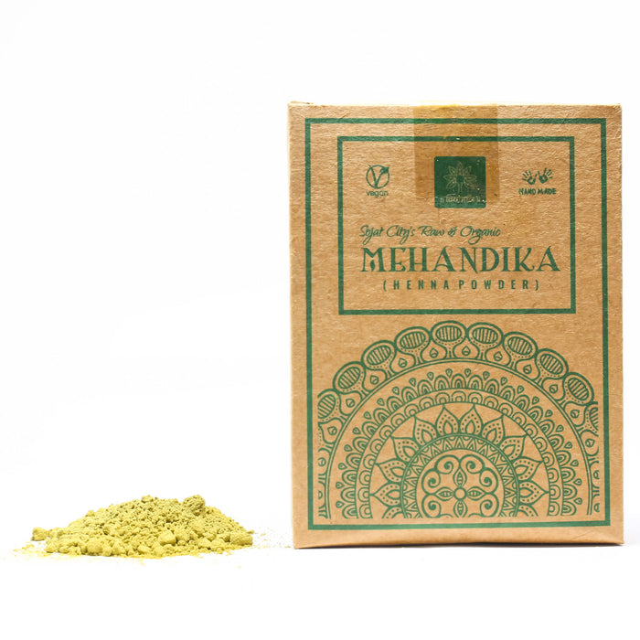 Mehandika/ Henna Powder