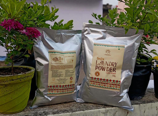 Nirdosh Laundry Powder