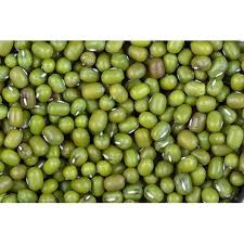 Paramparik Tribal Harvest Khadi Moong Dal / Green Gram Dal Whole