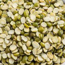 Paramparik Tribal Harvest Moong Dal Chilka / Green Gram Dal