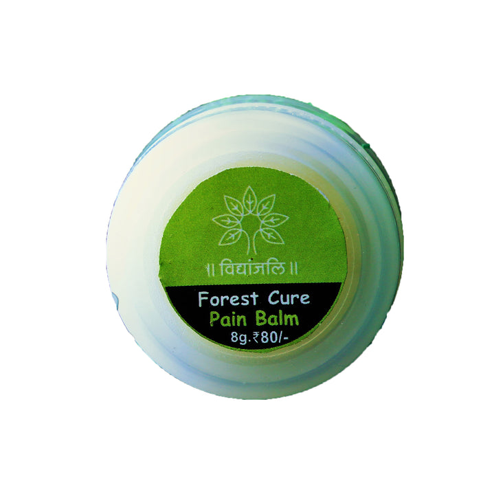 Forest Cure Balm