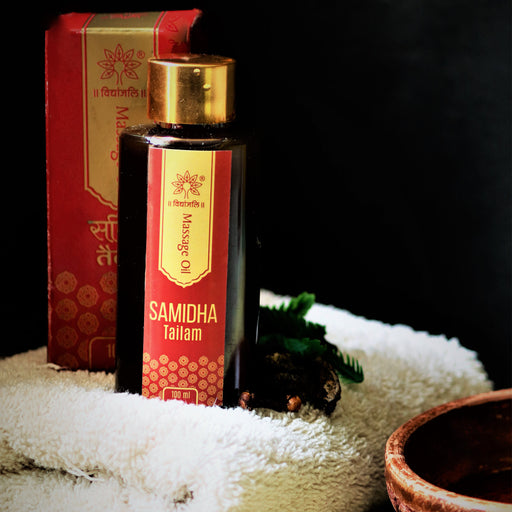 Samiddh Tailam/ Samiddh Massage Oil