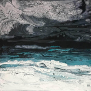 Sea & sky - Art Sleuth