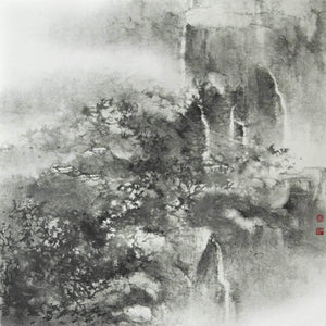 Mount Tai Hang no.1 (太行後記其一) - Art Sleuth