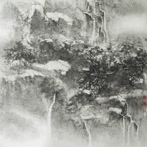 Mount Tai Hang no.3 (太行後記其三) - Art Sleuth
