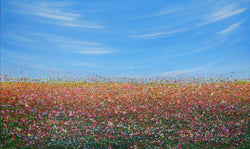 Field with flowers 7 - Art Sleuth