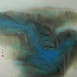 Twilight Haze no.2 (暮靄之二) - Art Sleuth