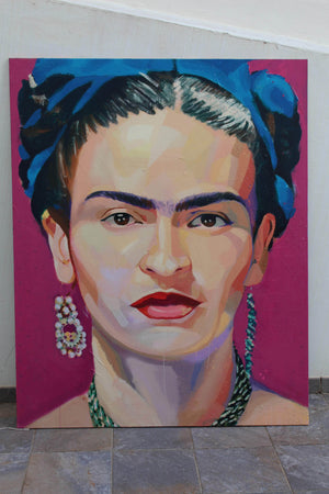Frida Kahlo - Art Sleuth