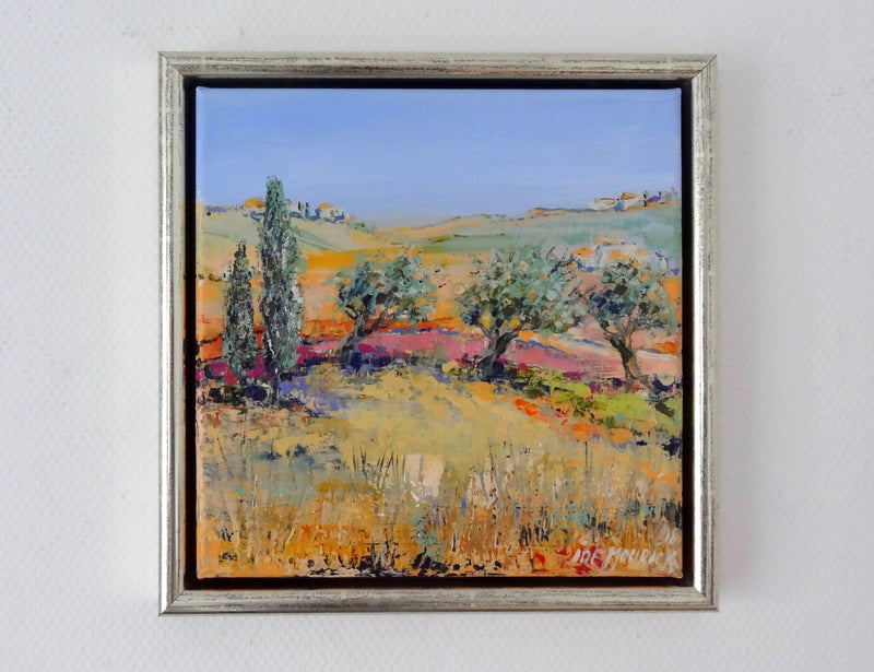 Follow the sun - 3 (Framed) - Art Sleuth
