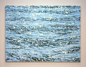 Light on the water - Art Sleuth
