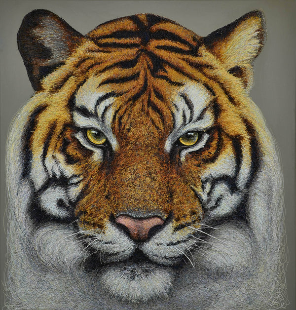 Big cat - Art Sleuth