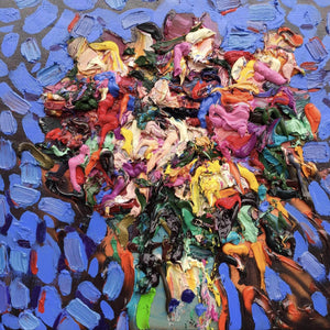 Abstract Bouquet - Art Sleuth