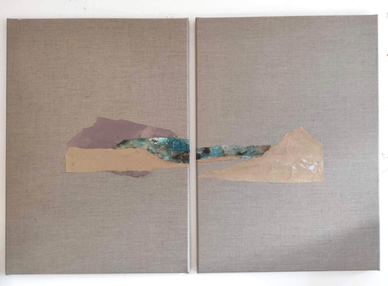 PaperLandscape - Art Sleuth