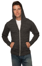 Load image into Gallery viewer, Eco Tri Jersey Full Zip Hoodie
