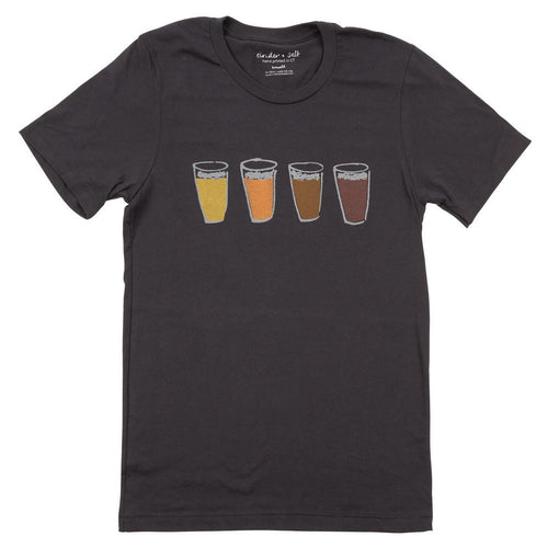 Pints Tee - HIDE & LACE