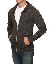 Load image into Gallery viewer, Unisex Eco Zip Hoodie - HIDE & LACE