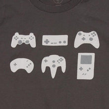 Load image into Gallery viewer, Game Controllers Tee - HIDE & LACE
