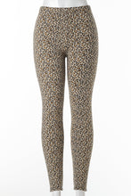Load image into Gallery viewer, Itzel - Fur Lined Leggings