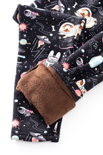 Load image into Gallery viewer, Furry Astronauts Kids Leggings
