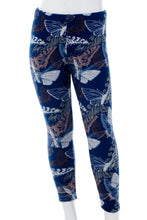 Load image into Gallery viewer, Butterfly - Kids Leggings