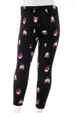 Load image into Gallery viewer, Night Owls Kids Leggings